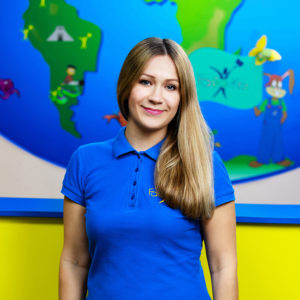 Виниченко Мария