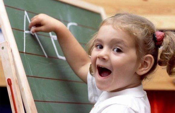 Английский язык для детей 3 лет