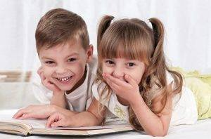 обучение английскому детей до 3 лет в минске