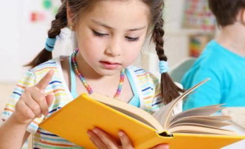 Подготовка к школе ребенка в 3-4 года